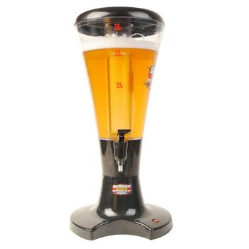 Commercio all'ingrosso led Refrigeratore rubinetto progetto bar birra Liquore Chiller Dispenser