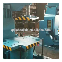 Foundry Machinery Sand Molding Machine Z14 Series Jolt Squeeze Molding Machine