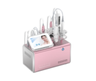 EMS+RF+Hydration Water Skin Tightening Anti-wrinkle Mesotherapy Machine