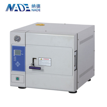 NADE Table top Steam Sterilizer Machine for sale with fully automatic microcomputer  50L TM-XD50D