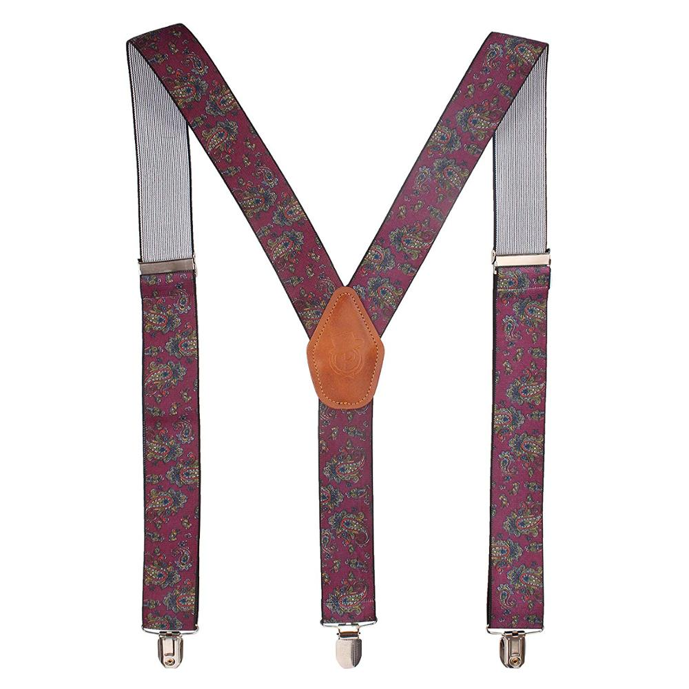 wholesale fashion <strong>men</strong> shirt elastic <strong>suspenders</strong>