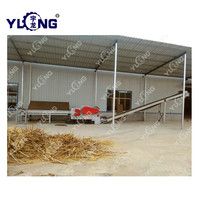 Wood Chips Process Equipment