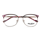 ML0270 best linhai round metal frame reading glasses