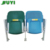 JUYI Outdoor Sport Public Chair stadium seats outdoor public furniture BLM-4351
