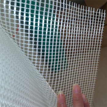 60g Alkali Resistant Fiberglass Mesh Price Coated With An Emulsion