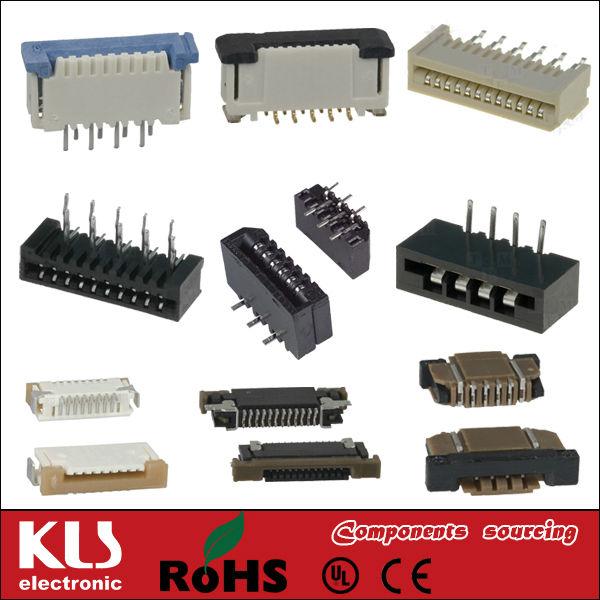 10 Pin Flat Ribbon Cable Connector