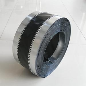 China supplier types sizes canvas/pet flexible duct connector