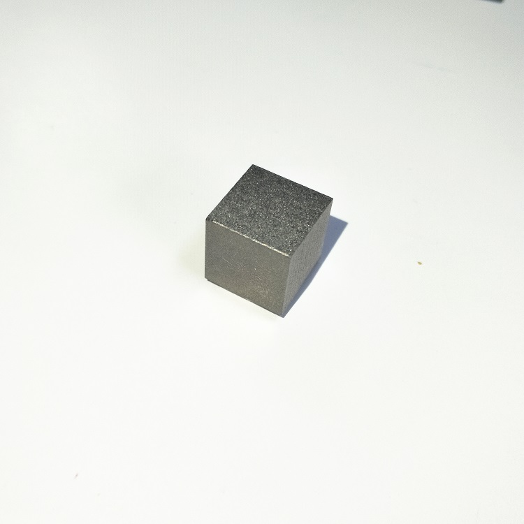 38mm thickness <strong>Grade</strong> 1 Gr5 <strong>Titanium</strong> Cube On Sale