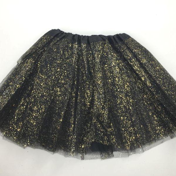 545d1fa01 Venta al por mayor falda tutu negra-Compre online los mejores falda ...