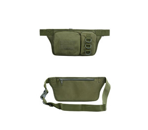 The newest tactical waist bag military fanny pack