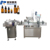 30ml dropper bottle filling capping machine for dropper plastic glass essential oil bottle filling plugging