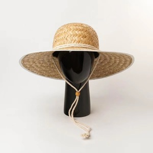 Natural Straw SunHat Beach Hat for Women Men