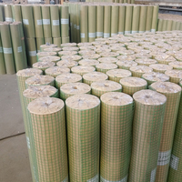 Good quality China supplier PVC coated welded mesh farm fence