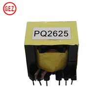 Customized De 440v A 220v Ef20 High Frequency Transformer