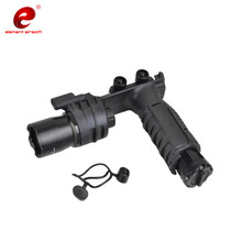 Element Tactical Flashlight M910A Vertical Foregrip Weaponlight Tactical Airsoft Flashlight Rifle Light