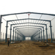 prefabricated steel structure warehouse /steel structures