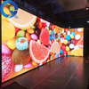 High quality and definition new hd sey video led display screen