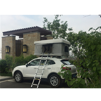 4x4 Accessories Camping Tent For Car Pop Up Car Rooftop Tent Camper Shell Folding Car Cover Tent