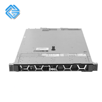 Promote sales Original New Dell PowerEdge R640 Rack Server Intel Xeon Gold 6152 2.1G,22C/44T,10.4GT/s 2UPI,30M Cache, DDR4-2666
