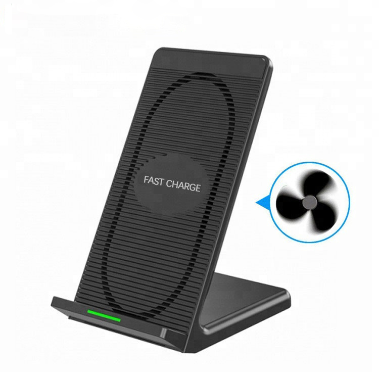Waterdichte draadloze charger fast charger draadloze oplader stand nieuwe technologie producten