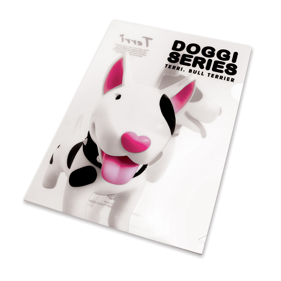 Anjing Lucu Pencetakan Pp Jenis Dan Pp Bahan Plastik File Folder Gantung Buy Plastik Menggantung Folder File File Folder Folder Product On
