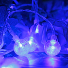 Fairy Light Decor String Light 10led 1.5m Christmas Decorative For Travel Use Copper Wire Fairy String Light