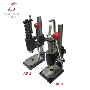 manual hand press machine High Precision Manual Arbor Press