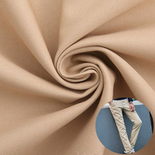 185 gsm twill Dệt <span class=keywords><strong>chất</strong></span> <span class=keywords><strong>liệu</strong></span> vải 100% cotton vải cho <span class=keywords><strong>quần</strong></span> và áo sơ mi