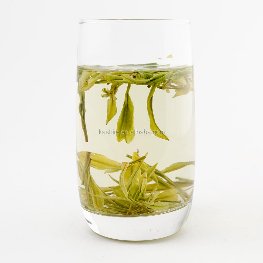 2019 new spring Tea Anji White Green Tea Anji Baicha 4# - 4uTea   4uTea.com