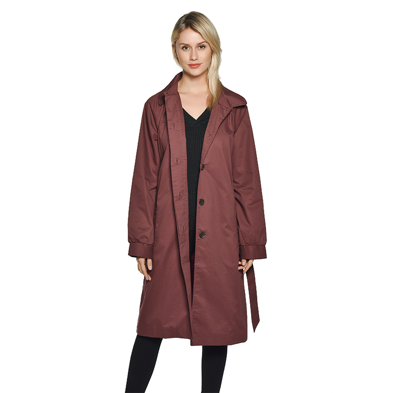 spring custom made winter <strong>women</strong> oversized belt replacement fabric loose long windbreaker <strong>trench</strong> <strong>coats</strong> <strong>for</strong> ladies