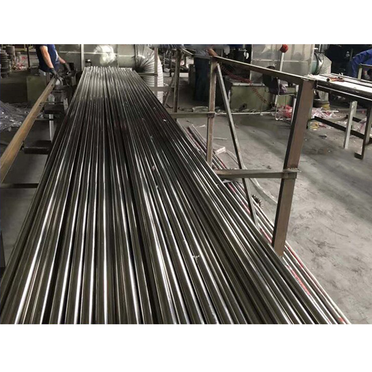 Ss 304 Seamless 3 Inch Stainless Steel Pipe