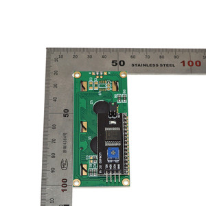 I2c Lcd Controller, I2c Lcd Controller Suppliers and Manufacturers