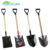 Wholesale Garden Tools 120*3.6cm Long Wooden Shovel Handle With High Quality