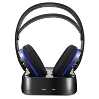 Best Selling Home Automation Sound System Wireless Headset Mp3 Players