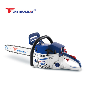 ZOMAX ZMC4601 46cc 2 stroke chainsaw dolmar chainsaw parts