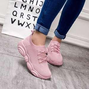 New Casual Women Shoes Sneaker Outdoor Sports Walking Shoes