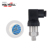 Oil Filled Digital Pressure Sensor 0-40kpa-7MPa HPT300