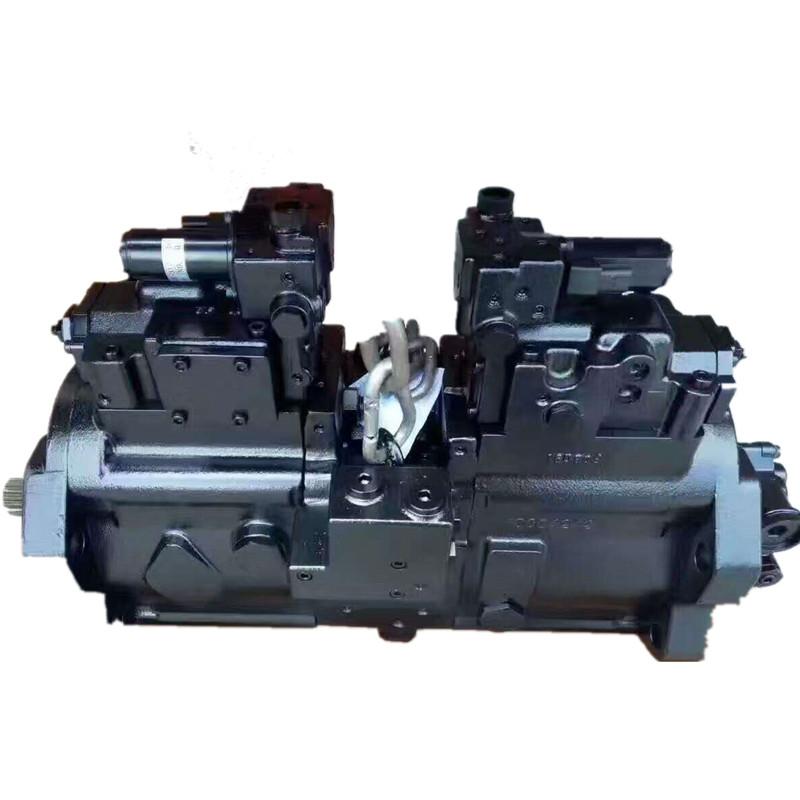 NEW HOLLAND E265 SK250-8 HYDRAULIC PUMP KAWASAKI K3V112DTP main pump YN10V00036F1 YN10V00036F2 YN10V00036F3