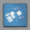 Disposable Surgical Kits Single Use Customized Sterilized Surgery Laparotomy Packs for Clinic and Hospital Use