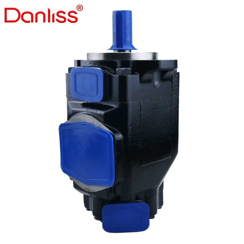 China suppliers Danliss denison hydraulic vane pump t6ec