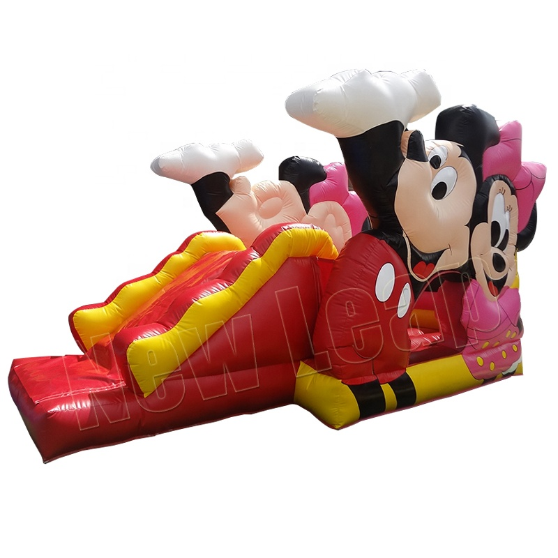 toy game inflatable mickey mouse inflatable castle mickey mouse