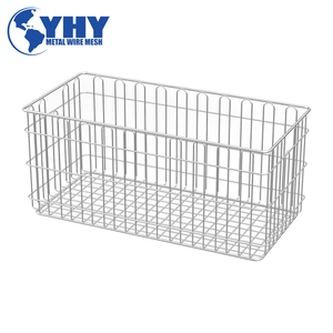 Wire Mesh Autoclave Basket for Surgical Instrument