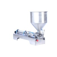 Liquid argon gas cylinder filling machine
