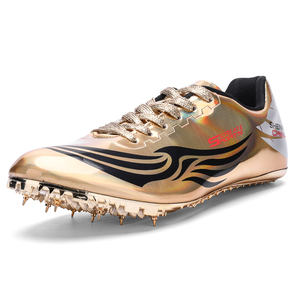 YL best seller high quality Most Breathable Sport Running Spike Shoe UNISEX