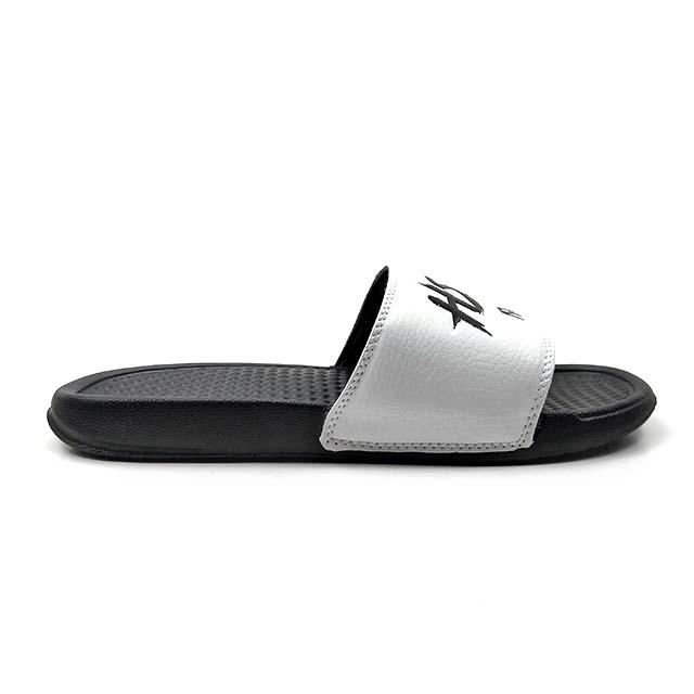 Greatshoe Custom Men Slides Footwear,Custom Printed Men Eva Slides Slipper Sandals, Custom Logo Plain Slide Sandal
