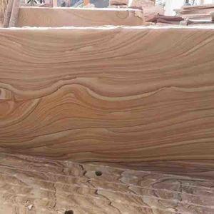 Teakwood Sandstone Slab Wholesale Sandstone Slab Suppliers