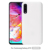 Waterproof Soft Touch Feel Liquid Silicon Cases Comfortable Pone Case for Samsung A70