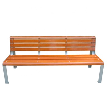 Superb Solid Wood Garden Bench With Metal Bench Seat Brackets Buy Bench Seat Bracket Garden Seats Benches Outdoor Wooden Benches Product On Alibaba Com Gmtry Best Dining Table And Chair Ideas Images Gmtryco