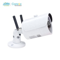 JIMI outdoor 3g security ip wireless tycam app gsm telecamera with sim card