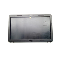 New laptop LCD Display Screen Back Cover For HP Pavilion g6 g6-1000 LCD Back Cover & Front Bezel